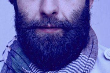 борода, усы, зачем