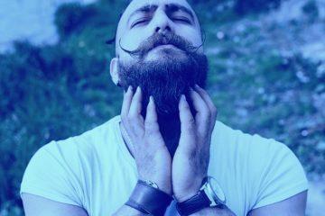 Сделаем бороду мягче и послушнее