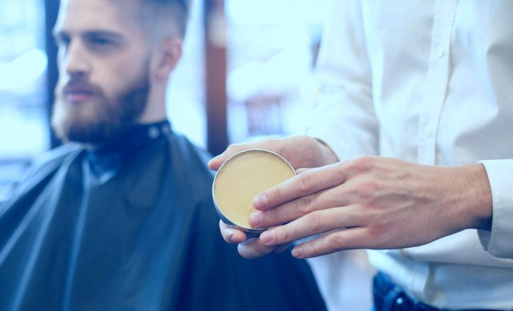 Паста для укладки, паста для волос, паста для укладки волос для мужчин