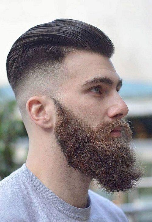 Что такое борода и зачем она нужна?
