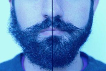 масло и бальзам для бороды