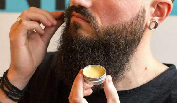 «Колючка». Как сделать бороду мягче и послушнее?