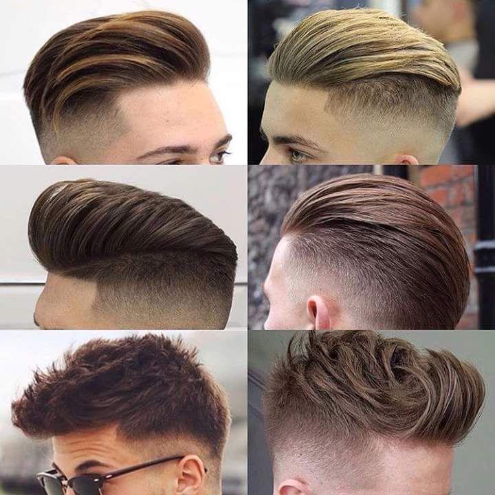 Помада для волос