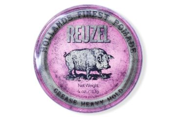 Reuzel Pink Grease Heavy Hold Pig