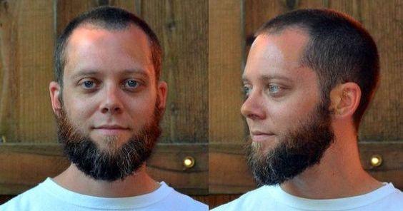 Все формы и виды бороды - гайд 2020