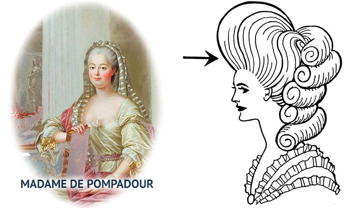 Pompadour (Помпадур)