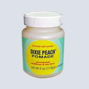 Dixie Peach Hair Pomade